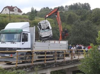 Svaki treći dan neko pogine: Saobraćajke ove godine u Srpskoj odnijele 82 života