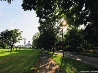 Bijeljina: Umjereno oblačno i toplije vrijeme