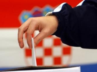 Građani Hrvatske se izjasnili za ulazak u EU