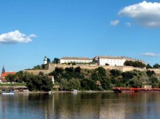 Mladić iz BiH pao sa Petrovaradinske tvrđave