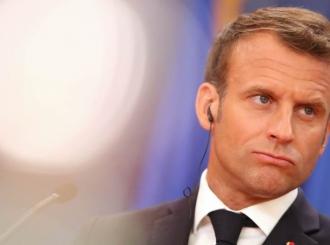 Vanredan sastanak francuske vlade zbog turske invazije