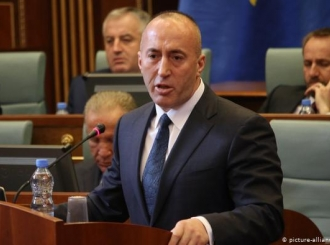 Haradinaj povukao zahtjev za članstvo Kosova u Interpol