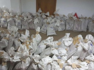 Srpska bodibilderka uhvaćena sa drogom vrijednom devet miliona evra?
