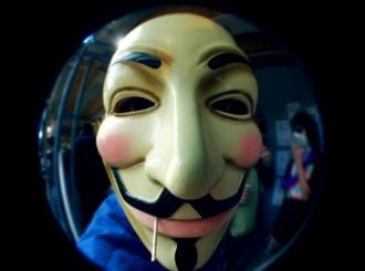 """""""Anonimus"""" izveo hakerski napada na sajt austrijskog Ministarstva pravosuđa"""