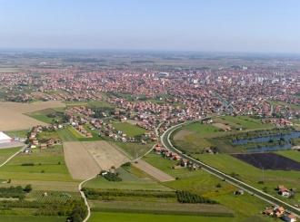Industrijska zona tri - Licitacija za prodaju zemljišta 11. novembra