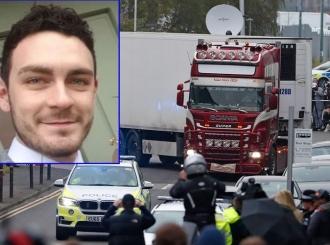 Objavljen identitet vozača kamiona užasa