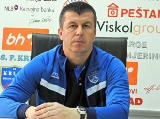 Slobodan Starčević je novi trener Radnika