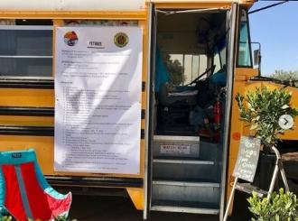 Putovanje u školskom autobusu: Penzionerka odlučila da dobro iskoristi slobodno vreme