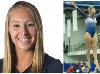 Mlada gimnastičarka poginula tokom izvođenja rutinske vježbe