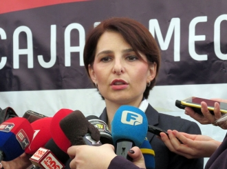 """Gašić: """"Sava Semberija"""" primjer dobrog preduzetništva"""