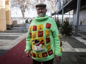 Gradić u Normandiji organizuje konkurs za najružniji džemper
