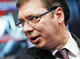 Ministar zdravlja Srbije: Vučić bio životno ugrožen
