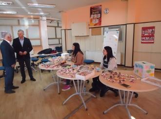 Humanitarna akcija učenika Ekonomske škole