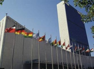 U sjedištu UN-a pronađen kokain