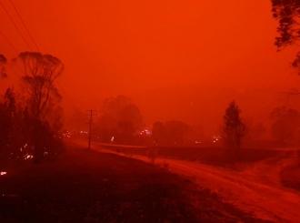 Meteorolozi tvrde: Sezone požara biće sve duže i opasnije