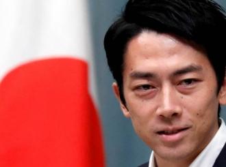 Japanski ministar prvi među kolegama koji će koristiti - očinsko odsustvo