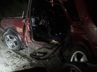 Veliki broj saobraćajnih nesreća od početka godine