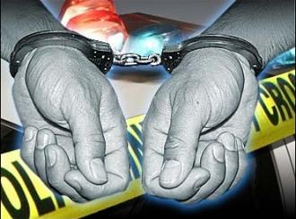 SAD uhapsile osumnjičene za zločine