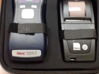 MUP-u Srpske 10 uređaja za detekciju droge u organizmu vozača