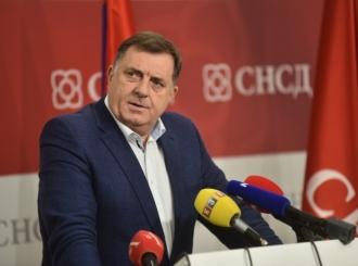 Dodik: Multiprioritet izgradnja autoputa do mosta na Rači