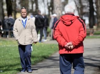 U 18 opština više penzionera nego radnika
