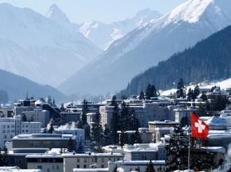 Srbin opet u centru zbivanja u Davosu