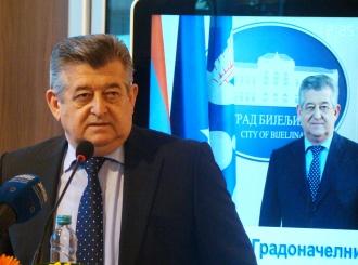 Mićić sa Viškovićem i Dodikom o podršci Vlade projektima u Bijeljini