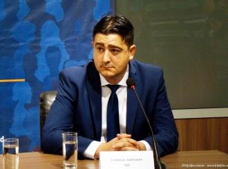 Marković: Ozbiljno preispitati odnos sa SDS-om u Bijeljini