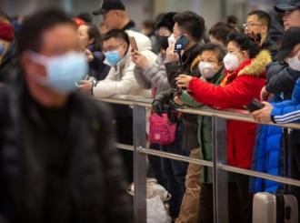 Koronavirus stigao u Evropu? Četvoro zaraženih primljeni u bolnicu