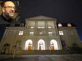 Dragoslav Bokan besjednik na Svetosavskoj akademiji