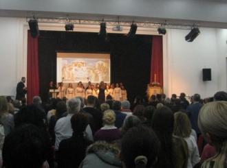 Svetosavska akademija u Bijeljini: Pouke Svetog Save su svakodnevno potrebne