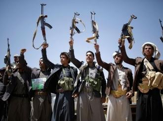 Pao saudijski borbeni avion u Jemenu, Huti tvrde da su ga oni oborili