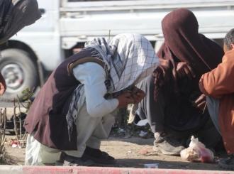 U Kabulu ubijeno devet beskućnika narkomana