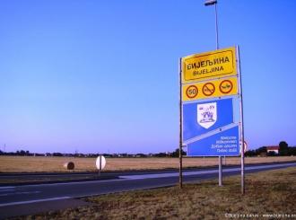 Bijeljina: Sunčano i toplo