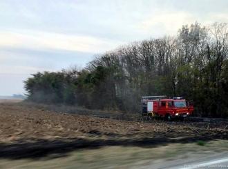 Oprezno sa paljenjem korova