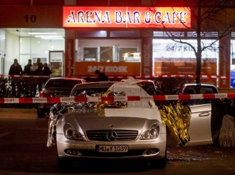 Pucnjava u Njemačkoj, ubijeno devet ljudi