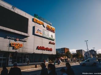 Bijeljina: Sunčano uz porast temperature