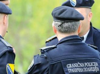 Granična policija: Najviše prijava protiv državljana BiH