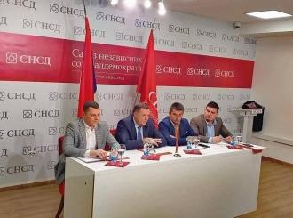 Mladi socijaldemokrati odgovorno brinu o svojoj državi