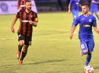 Fudbaler Radnika na cijeni: Crvena zvezda prati Bradonjića