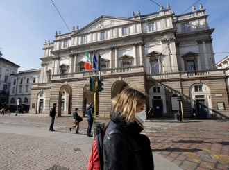 Zemlje u regionu odgađaju ekskurzije i studijska putovanja u Italiju