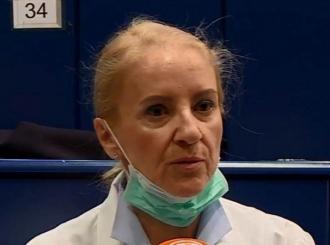 Tri Kineza hospitalizovana u Sarajevu zbog sumnje na virus korona