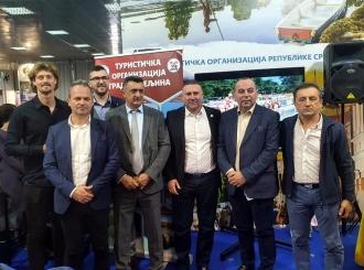 Turistički potencijali Semberije predstavljeni na beogradskom Sajmu turizma