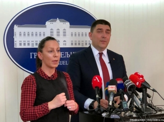 Stevanović: Priznato 6,2 miliona KM potraživanja od Žitoprometa