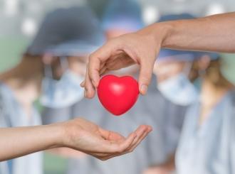 Učenici organizuju predavanje o značaju donacije organa