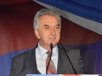 Šarović: Nema koalicije s Dodikom i njegovim SNSD-om, cilj nam je da ih smijenimo