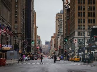 Tramp odustao od karantina za Njujork