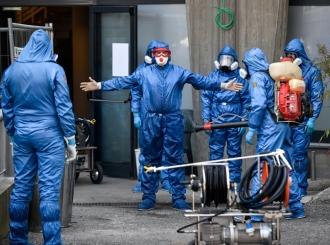 Kina proglasila kraj epidemije virusa korona