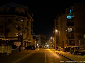 FOTO U protekla 24 časa zabilježeno 68 prekršaja u vezi sa vanrednom situacijom
