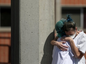 Srbija: Preminulo još sedam osoba, oboljelo 115